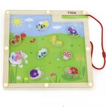 Игра Viga Toys Парк 50195