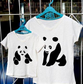 Фэмили лук, футболки