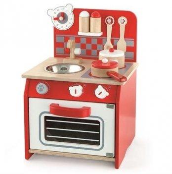 Игровой набор Viga Toys Мини-кухня