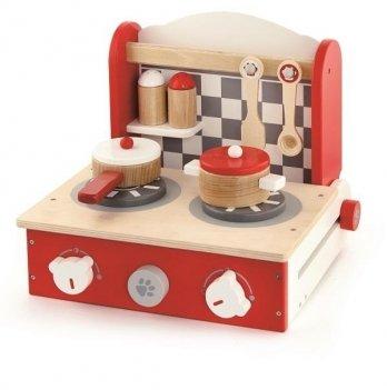 Игрушка Viga Toys Мини-кухня 50232VG