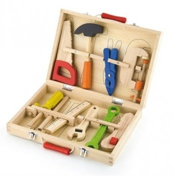 Набор инструментов Viga Toys