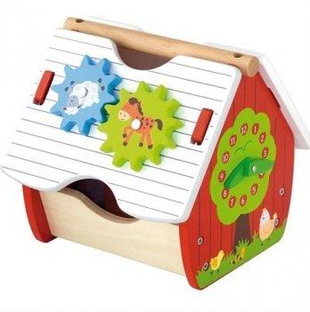 Игра Viga Toys Веселая ферма