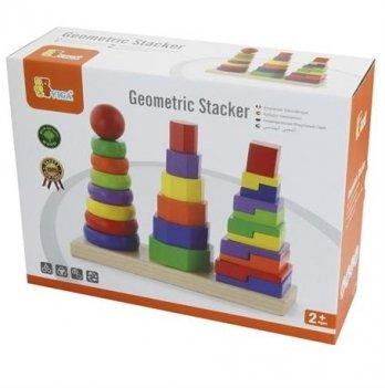 Пирамидка Viga Toys