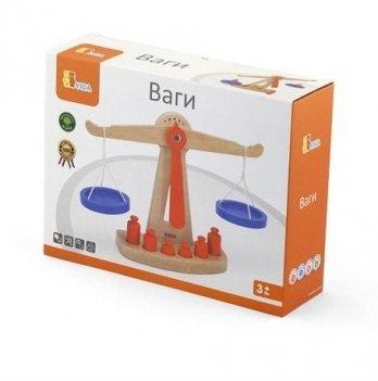 Игровой набор Viga Toys Весы 50660
