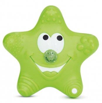 Игрушка для ванной Звездочка Munchkin зеленый