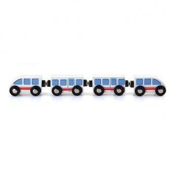 Дополнительный набор к ж/д Viga Toys Экспресс-поезд 50818