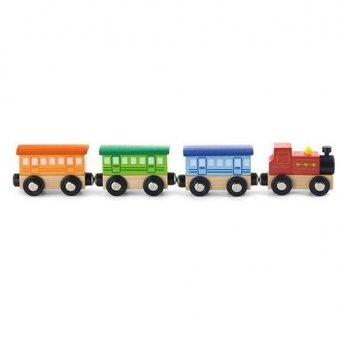 Дополнительный набор к ж/д Viga Toys Поезд 50819