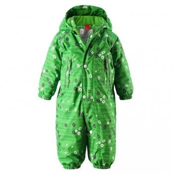 Комбинезон зимний для мальчика Reima Reimatec Aysel, зеленый
