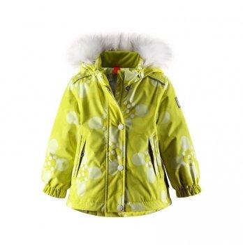 Куртка зимняя Reima Diadem Лимонный