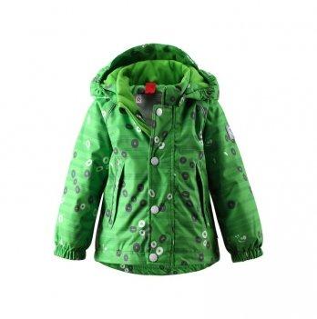 Куртка зимняя Reima Зеленый Divakar