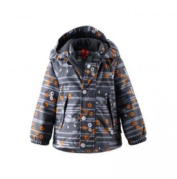 Куртка зимняя Reima Темно-серый Divakar