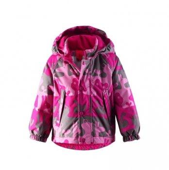 Куртка зимняя Reima Dinkar Малиновый 511150