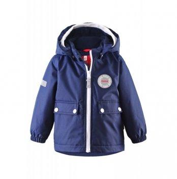 Куртка зимняя Reima Темно-синий 511211