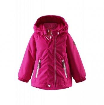 Куртка зимняя Reima Розовый 511214A