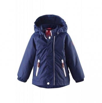 Куртка зимняя Reima Темно-синий 511214A