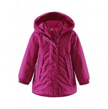 Куртка зимняя Reima Розовый 511216