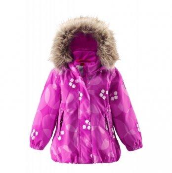 Куртка зимняя Reima Розовый 511228B