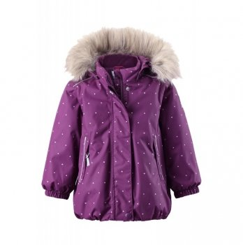 Куртка зимняя Reima Бордовый 511228B