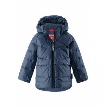 Куртка-пуховик для мальчиков Reima Latva