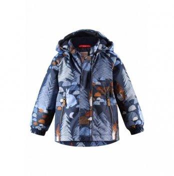 Куртка зимняя Reima Latva Ruis Синий