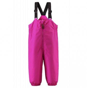 Брюки зимние для девочки Reima 512076, розовые