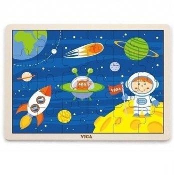 Пазл Viga Toys Космос 51461