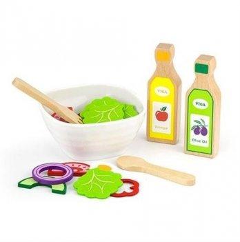 Игровой набор Viga Toys салат