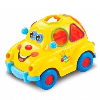 Игрушка Hola Toys 516 Фруктовая машинка