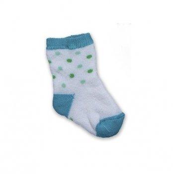 Носочки для малышей Бетис махровые, 1033, цвет бирюзовый