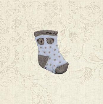 Носочки для малышей Бетис махровые, 1036
