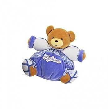 Мягкая игрушка Kaloo Мишка средний, Blue