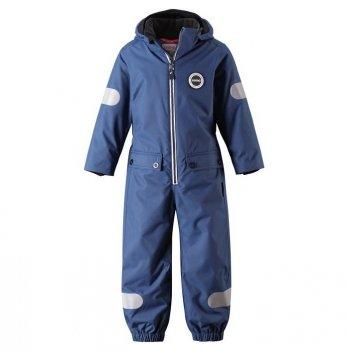 Комбинезон детский Sevetti Reima 520229-6790 темно-голубой