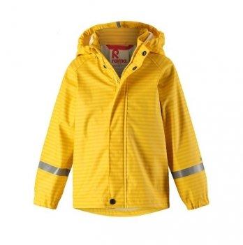 Дождевик Vesi Reima 521523-2514 желтый