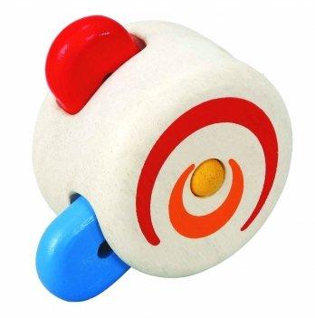 Деревянная игрушка PlanToys® Ролик Пикабу