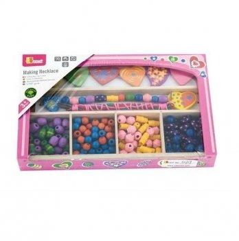 Набор для творчества Viga Toys Сердечки 52729
