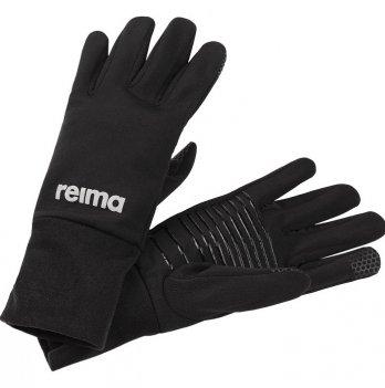 Рукавицы Loisto Reima 527322-9990 черный