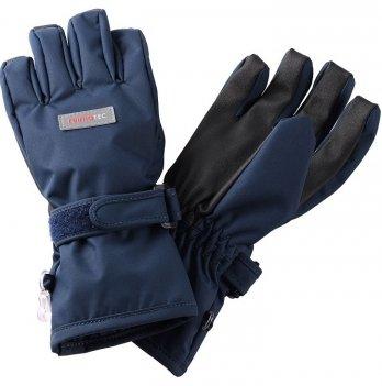 Рукавицы Pivo Reima 527325-6980 темно-синий