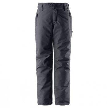 Зимние штаны Reima Sild Темно-серый 532175-9780