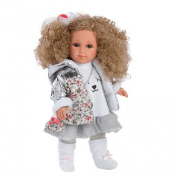 Кукла Llorens Juan S.L. Elena 53524 35 см