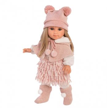 Кукла Llorens Juan S.L. Elena 53525 35 см