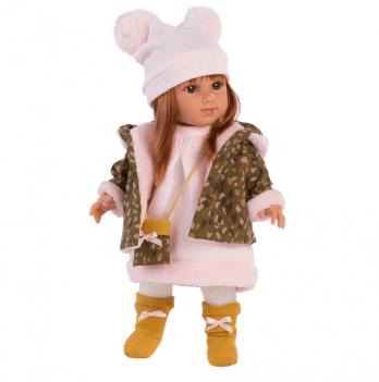 Кукла Llorens Juan S.L. Nicole 53527 35 см
