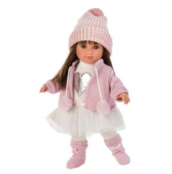 Кукла Llorens Juan S.L. Sara 53528 35 см
