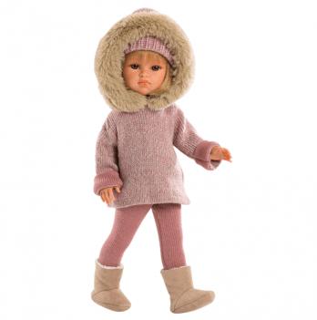 Кукла Llorens Juan S.L. Daniela 53703 37 см