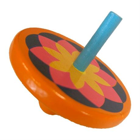 Игрушка Viga Toys Юла 53906