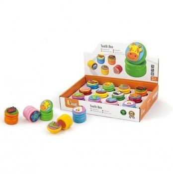 Шкатулка Viga Toys Зубная фея 53911