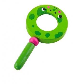 Игрушка Viga Toys Увеличительное стекло 53912-3
