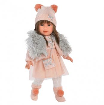 Кукла Llorens Juan S.L. Leti 54027 40 см