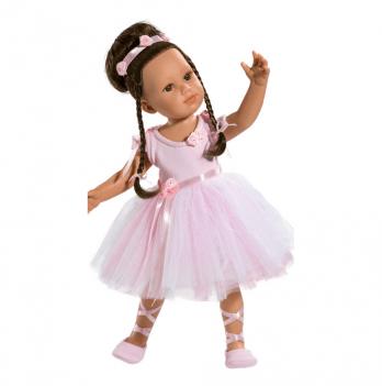 Кукла Llorens Juan S.L. Olga 54204 42 см