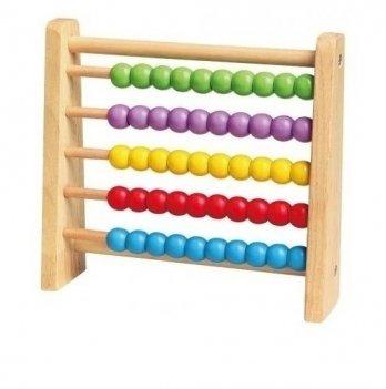 Развивающая игрушка Viga Toys Счеты 54224