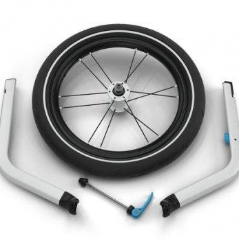 Набор для бега Thule для велосипедных прицепов Thule Chariot Touring Jogging kit для Corsaire 2/Captain2
